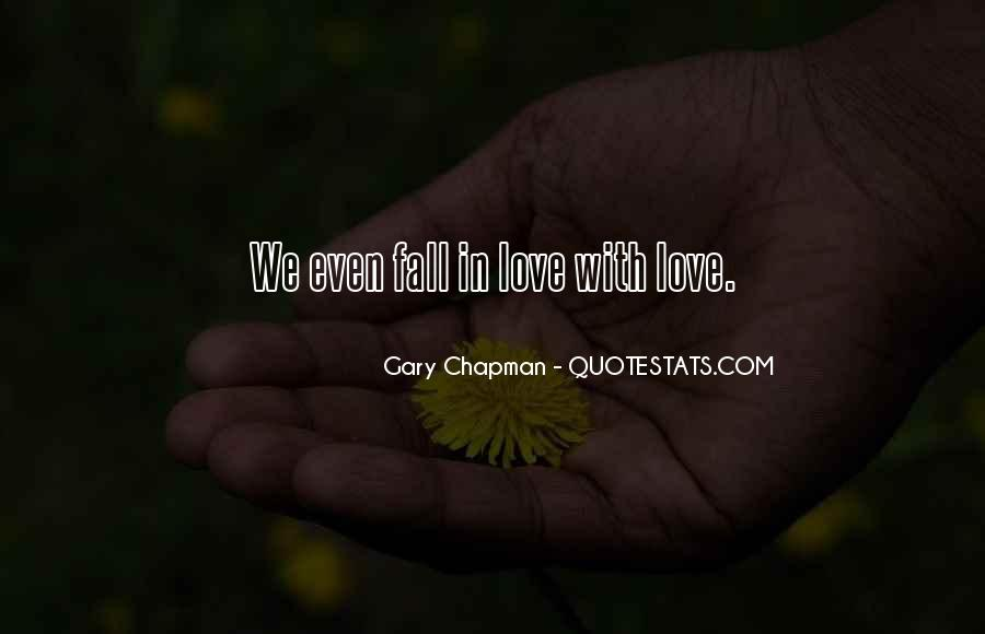 Quotes About Craving Affection #1784872