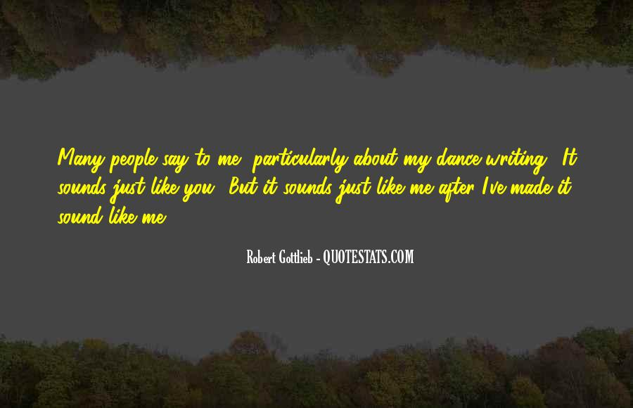 Quotes About Realizing How Lucky You Are #1396962