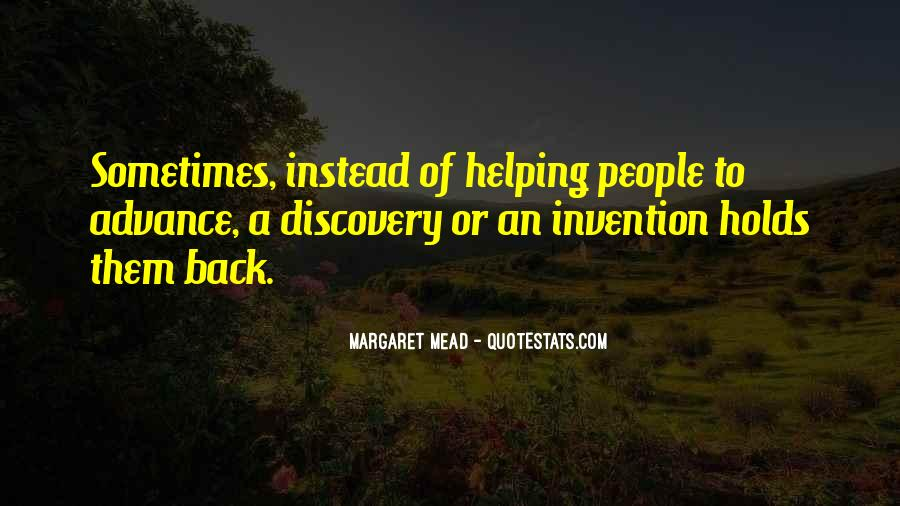 Quotes About Trips Down Memory Lane #837017