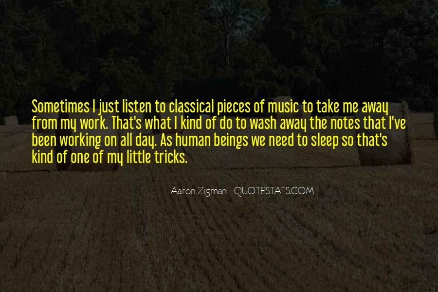 Quotes About Take Me Away #146595