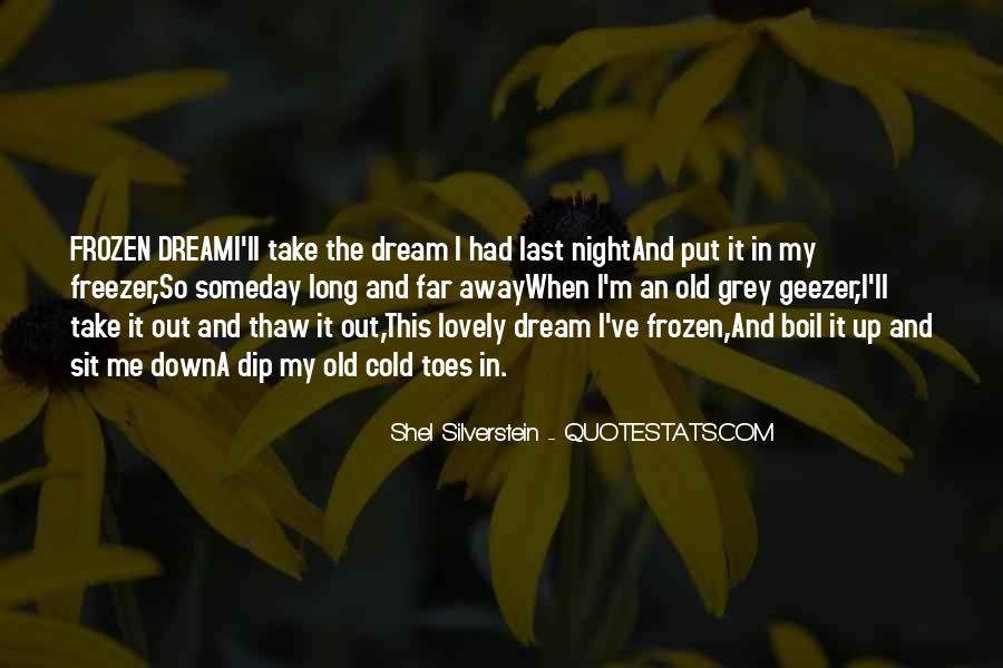 Quotes About Take Me Away #274368