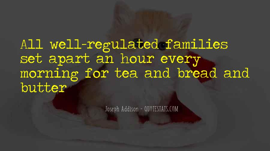 Quotes About Morning Tea #1656617