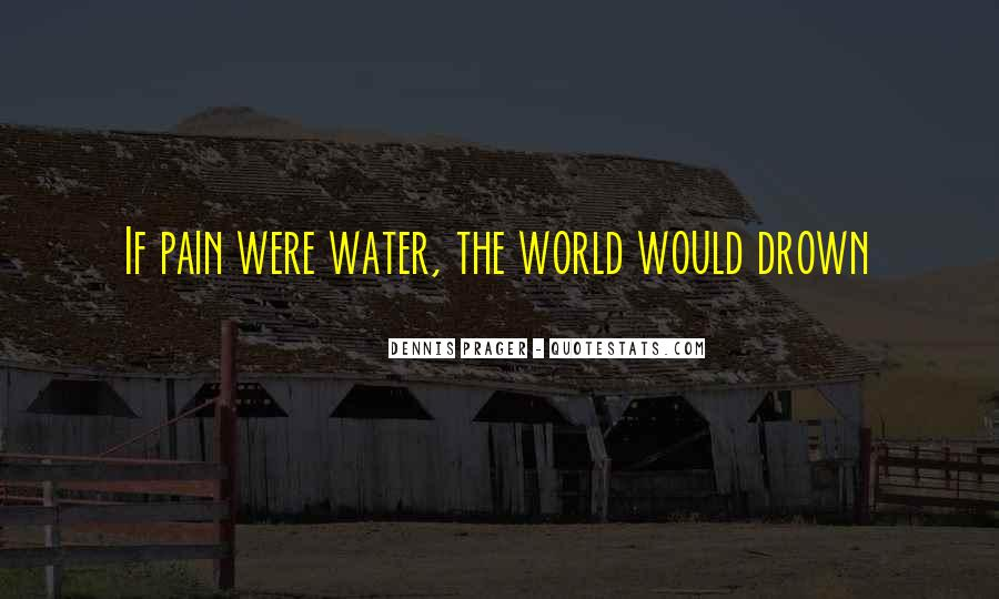 Quotes About Soil And Water Conservation #1060624