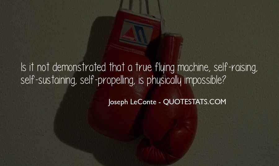 Quotes About Propelling #1477111