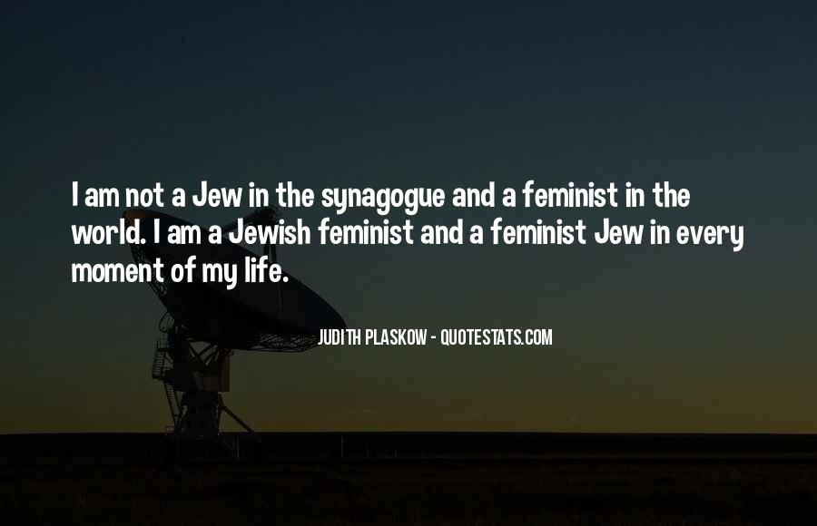 Quotes About Jewish Religion #1721596