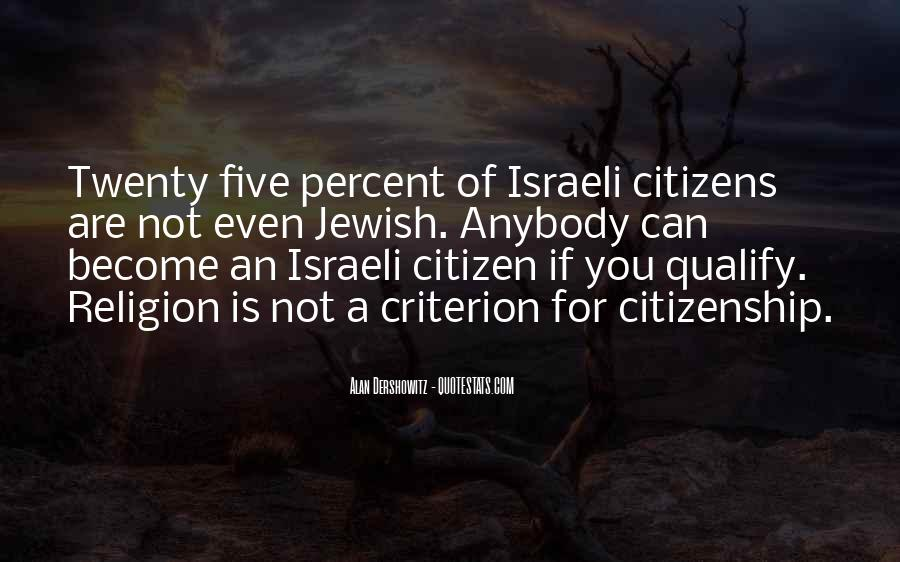 Quotes About Jewish Religion #1832582