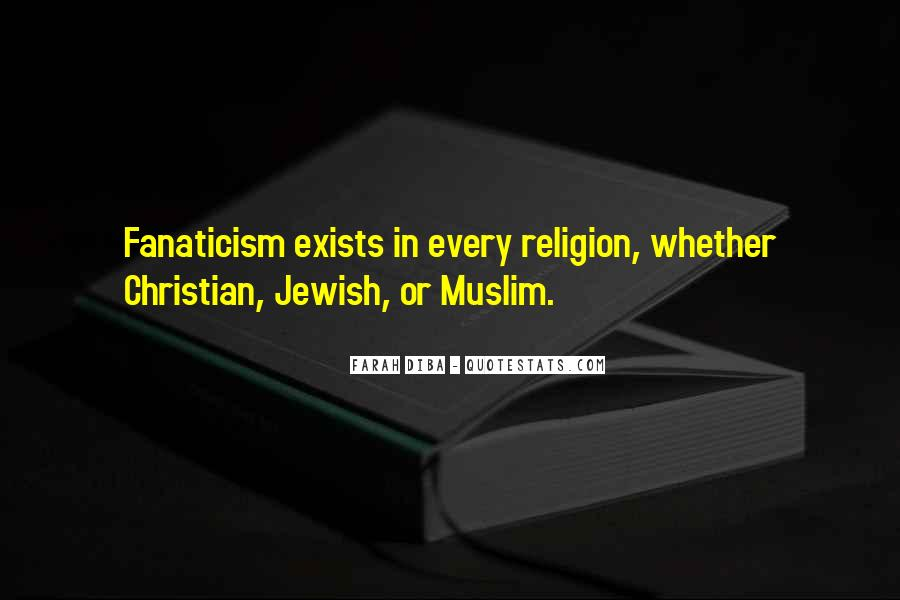 Quotes About Jewish Religion #310501