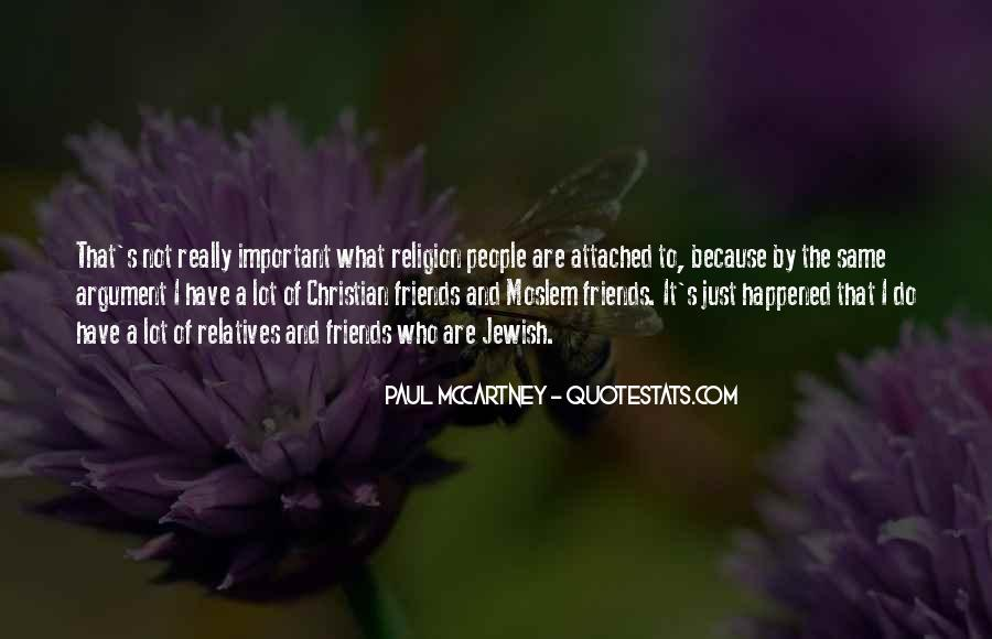 Quotes About Jewish Religion #767374