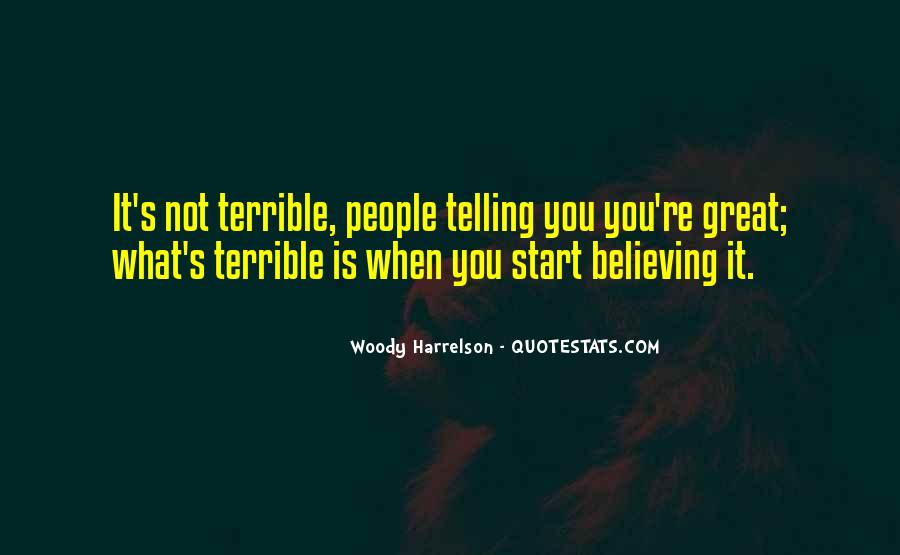 Quotes About Believing In Yourself When Others Don't #25806