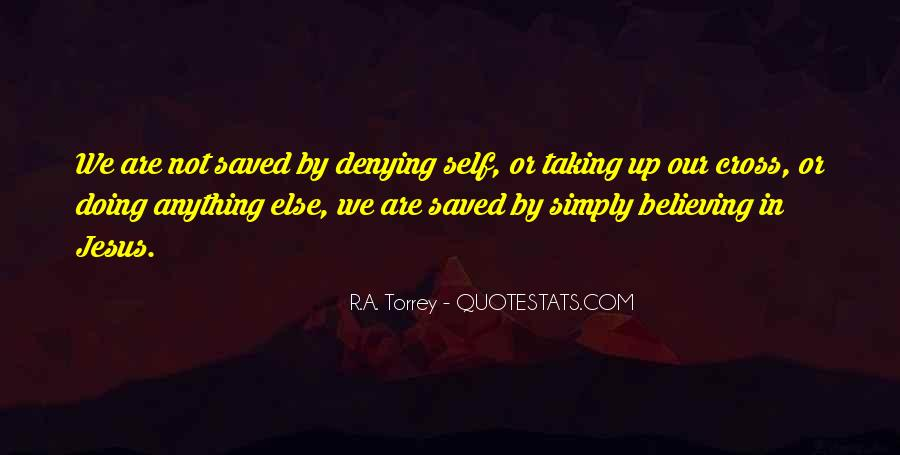 Quotes About Believing In Yourself When Others Don't #26700