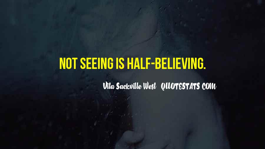 Quotes About Believing In Yourself When Others Don't #51040