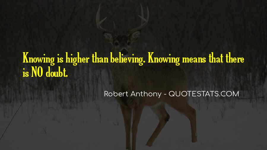 Quotes About Believing In Yourself When Others Don't #53296