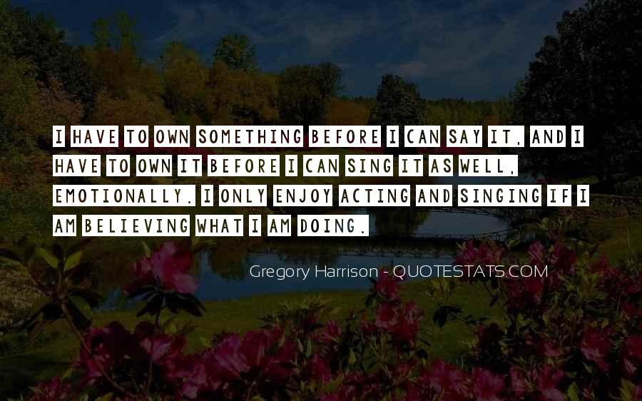 Quotes About Believing In Yourself When Others Don't #57579