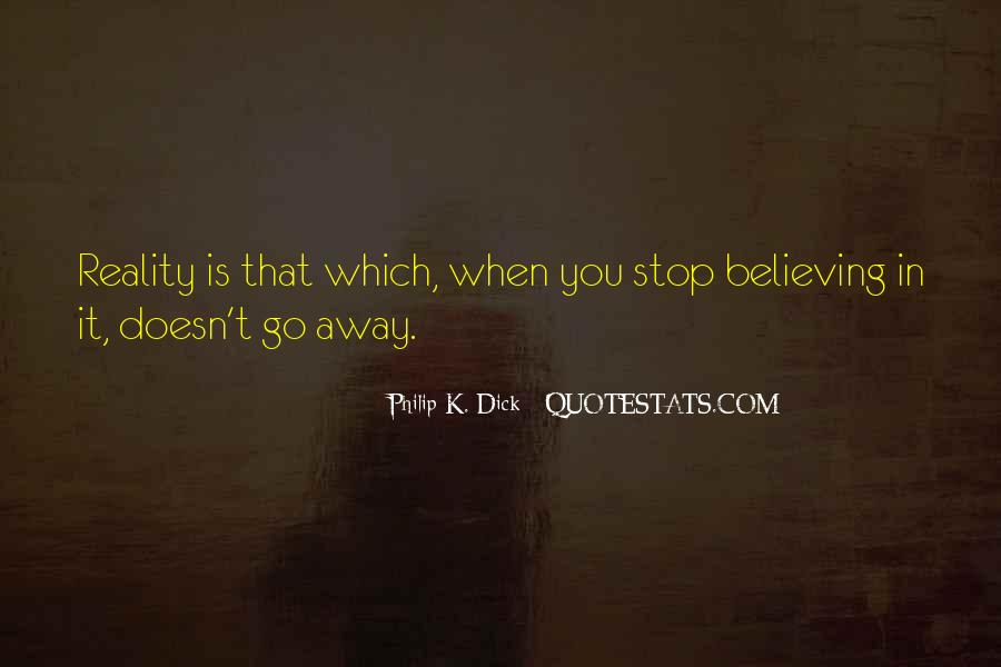 Quotes About Believing In Yourself When Others Don't #59196