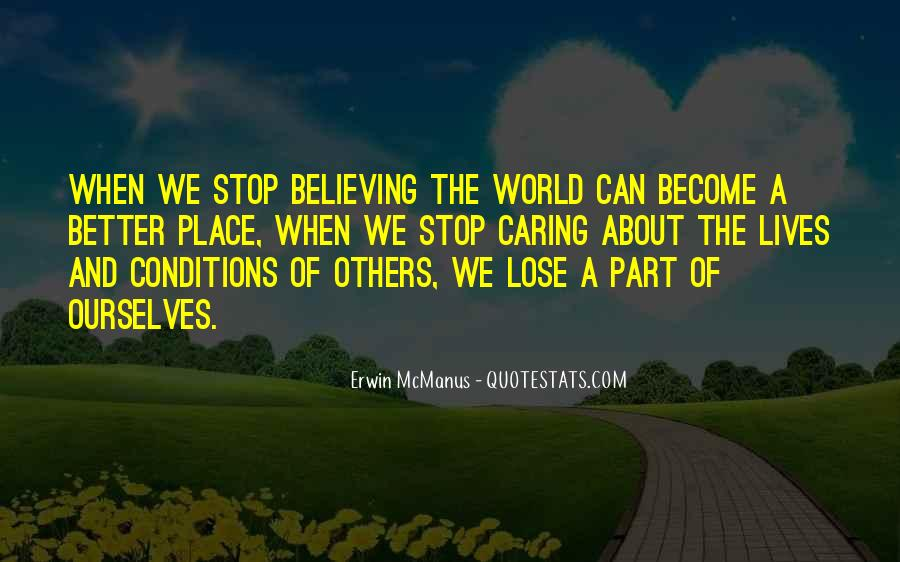 Quotes About Believing In Yourself When Others Don't #67416