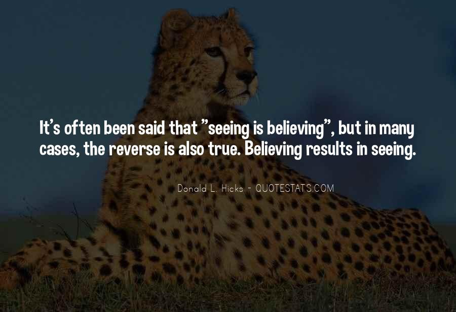 Quotes About Believing In Yourself When Others Don't #71535