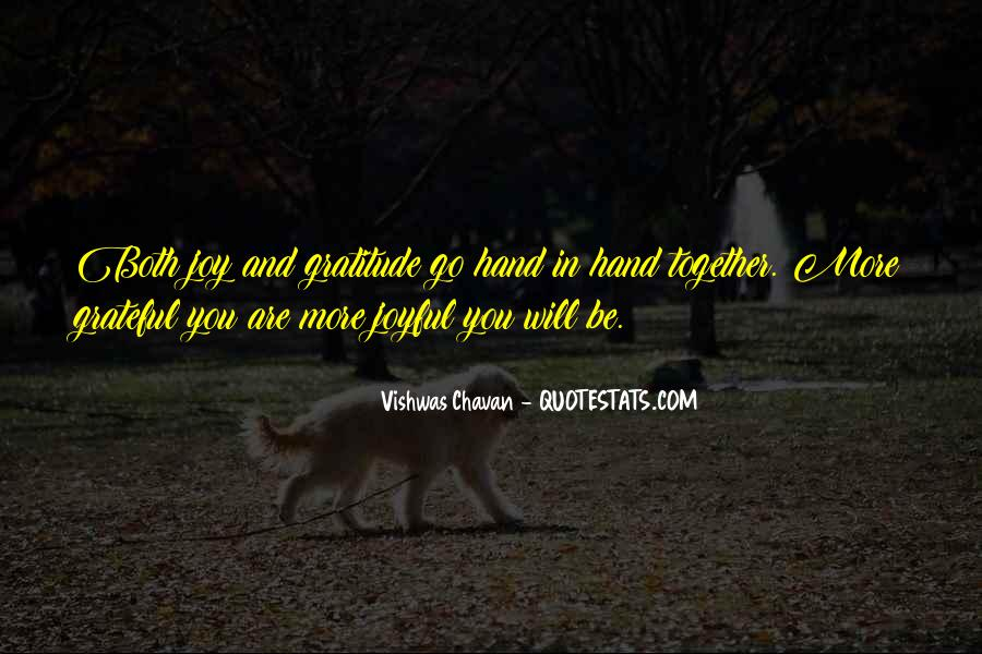 Quotes About Gratefulness And Happiness #359522