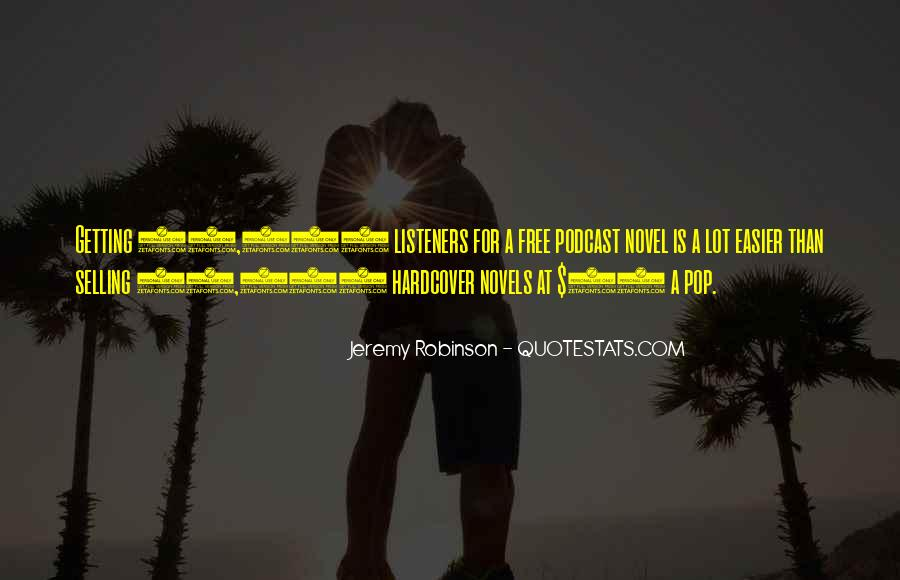 Quotes About Getting Something For Free #93161