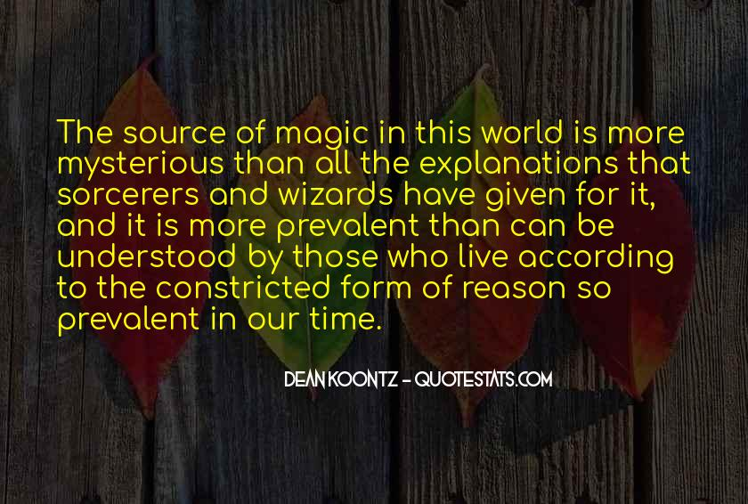 Quotes About See The World #1125