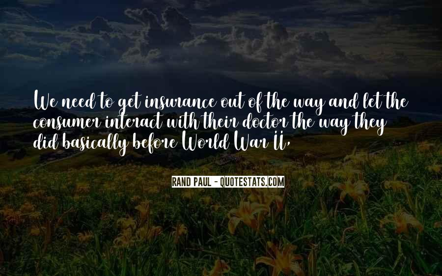 Quotes About See The World #22