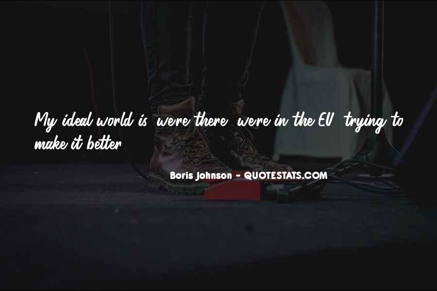 Quotes About See The World #748