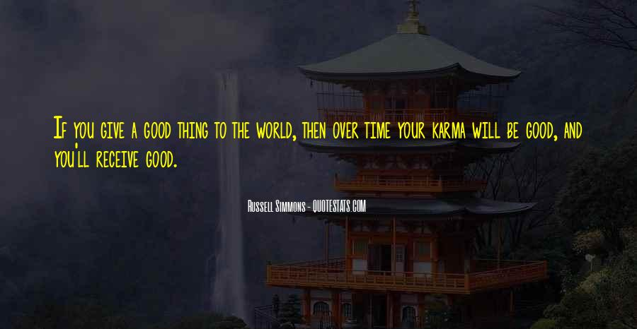 Quotes About See The World #85