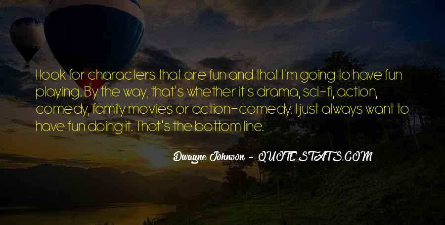 Quotes About Sci Fi Movies #100332