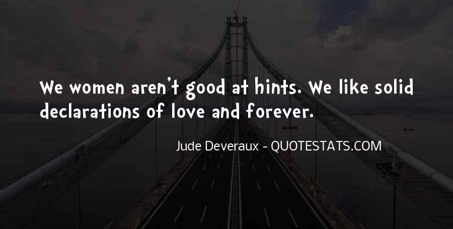 Quotes About Declarations #1335402