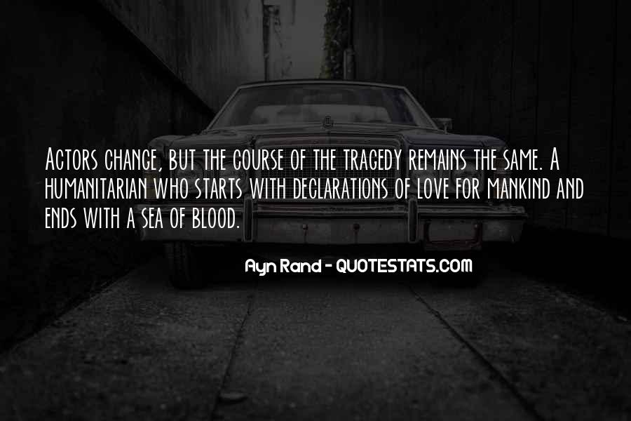 Quotes About Declarations #1456532