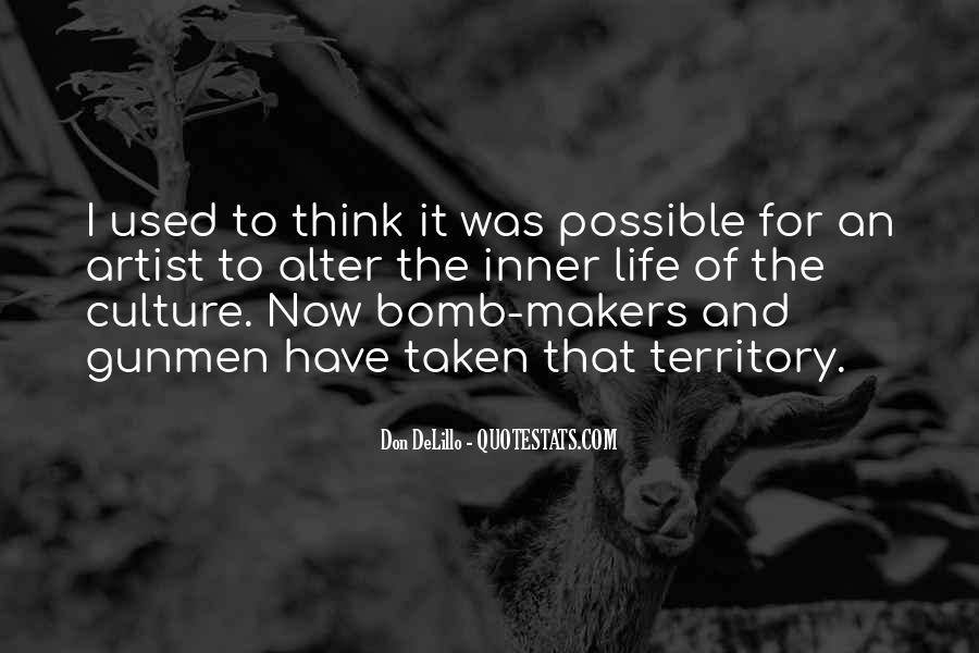 Quotes About Makers #131303