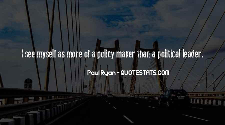 Quotes About Makers #158091