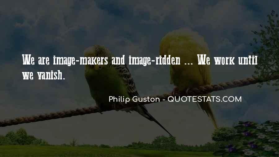 Quotes About Makers #202091