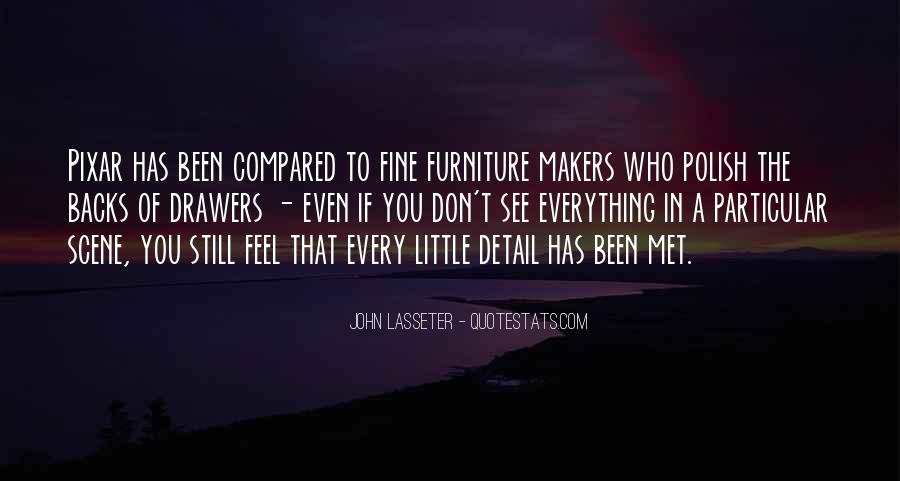 Quotes About Makers #243049