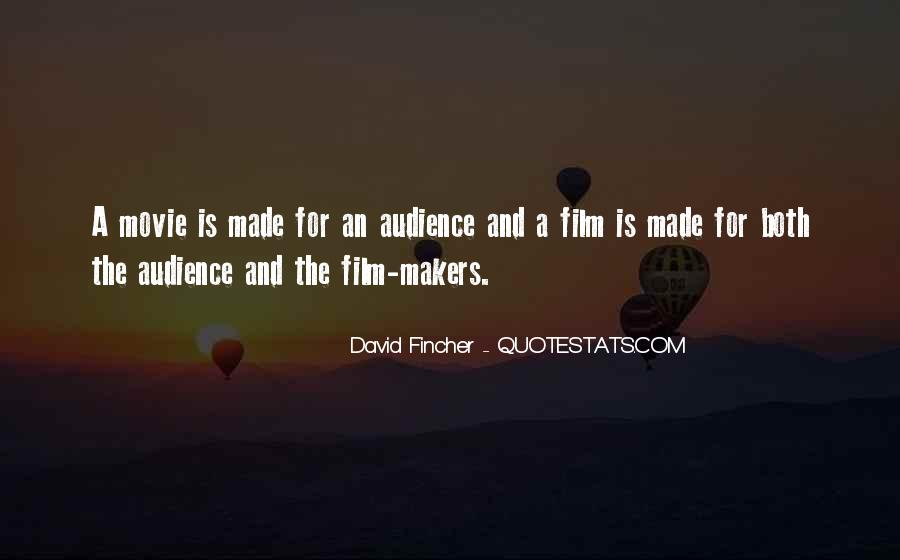 Quotes About Makers #419437
