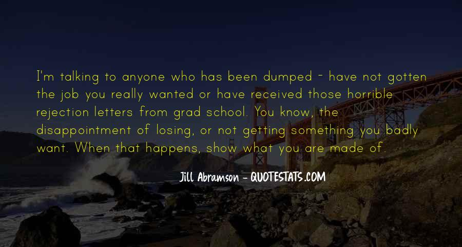 Quotes About Losing Who You Are #1733489