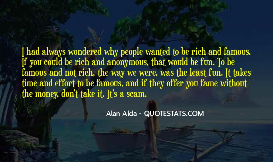 Quotes About Time Not Money #267475