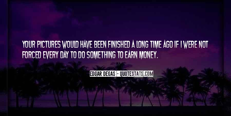 Quotes About Time Not Money #434604