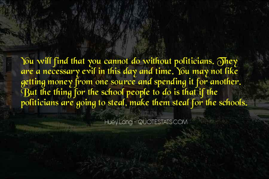 Quotes About Time Not Money #507601