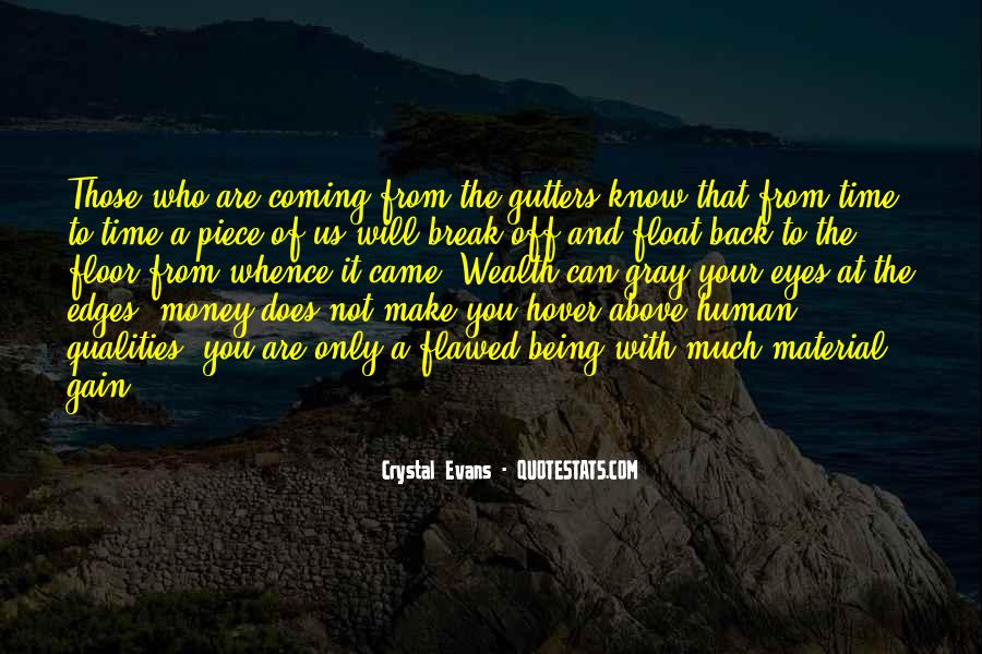 Quotes About Time Not Money #528601