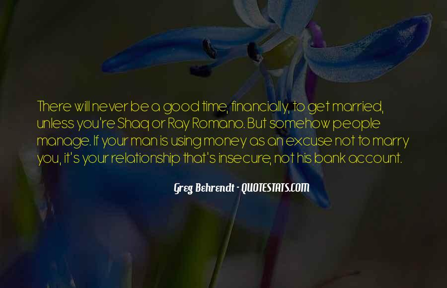 Quotes About Time Not Money #572207