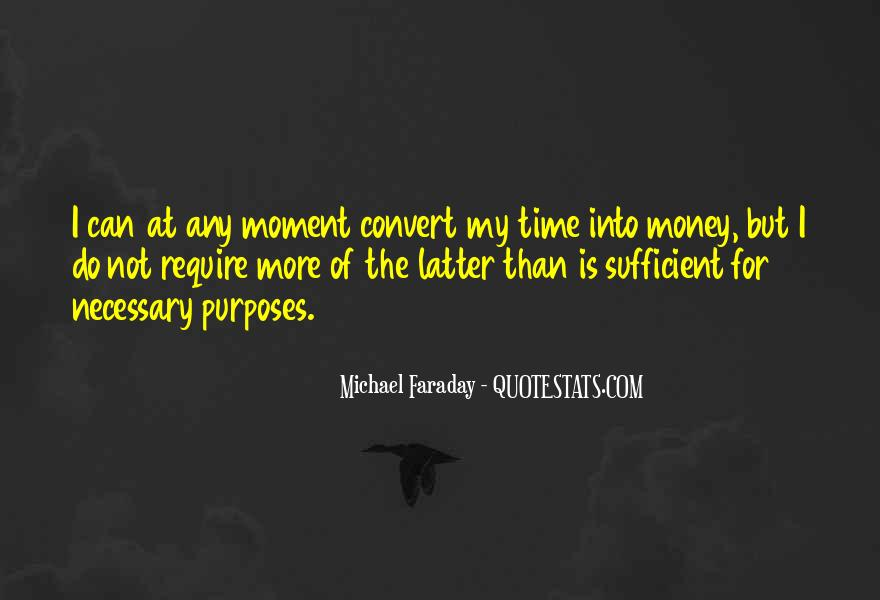 Quotes About Time Not Money #573893