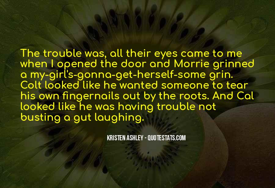 Quotes About Not Like Someone #134707