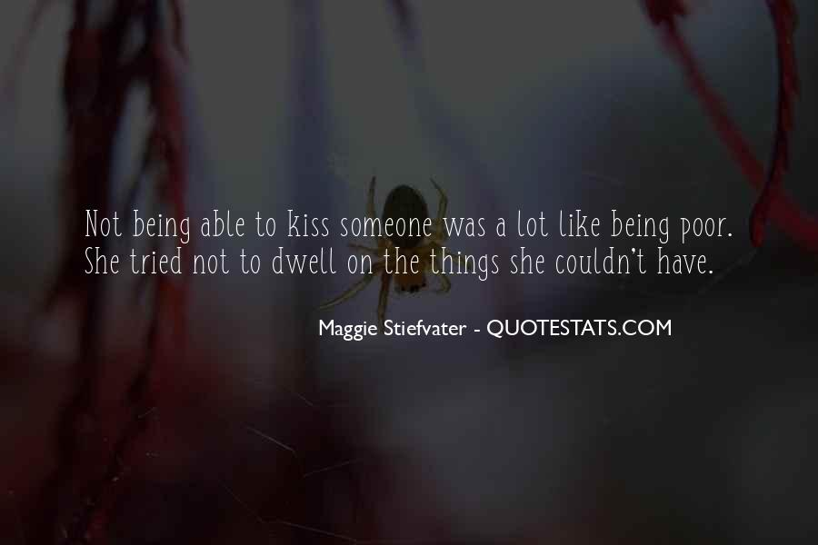Quotes About Not Like Someone #227798