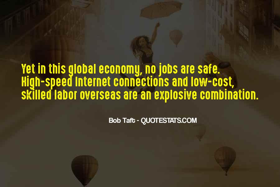 Quotes About Global Connections #1263736