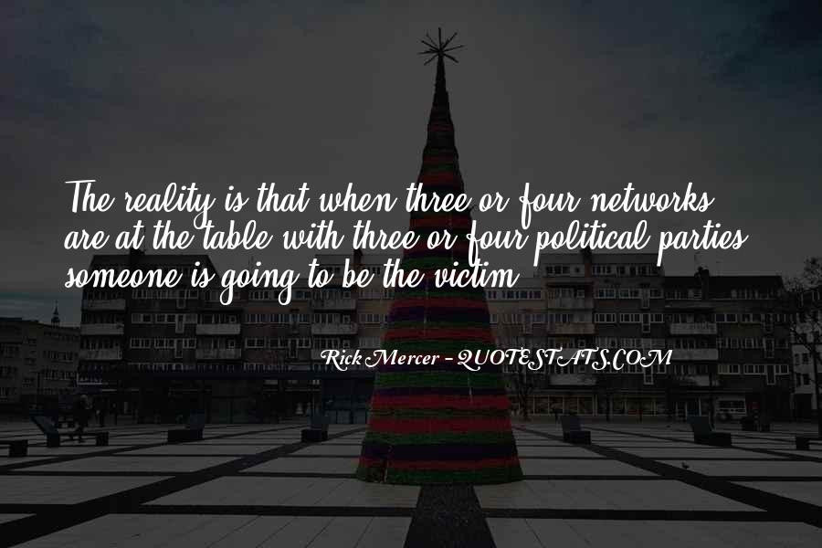 Quotes About Being The Victim #18472