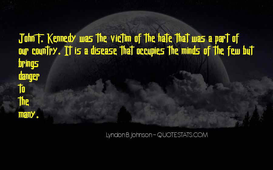 Quotes About Being The Victim #2421