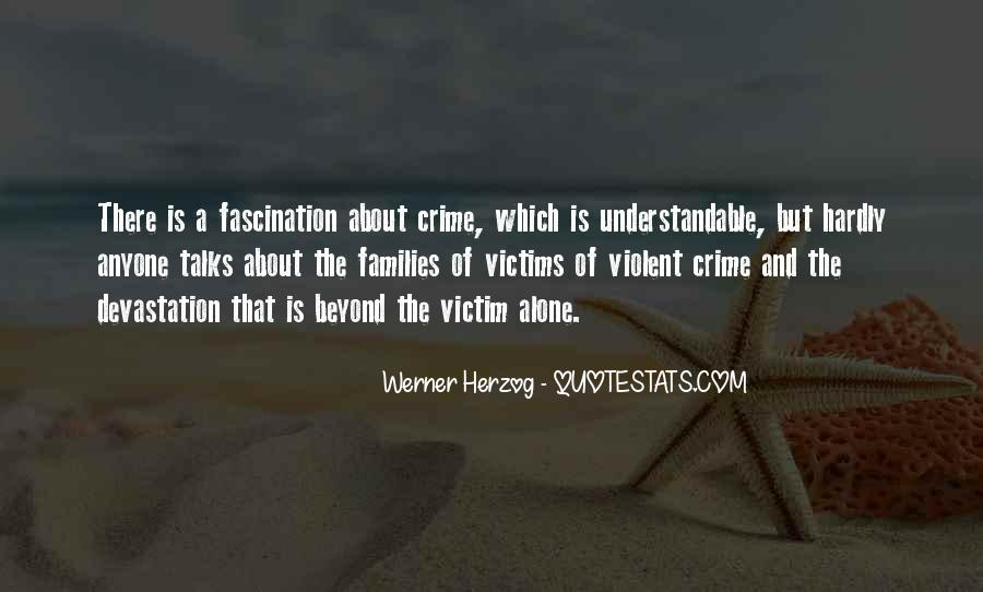 Quotes About Being The Victim #30602