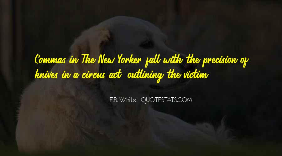 Quotes About Being The Victim #74183