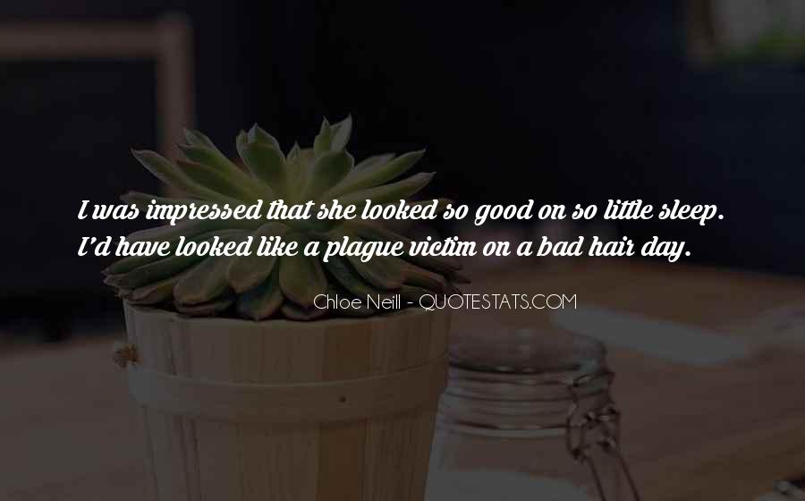 Quotes About Being The Victim #90964