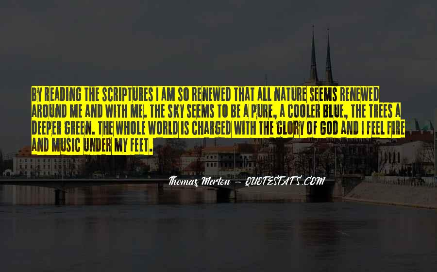 Quotes About Reading Scriptures #1177818